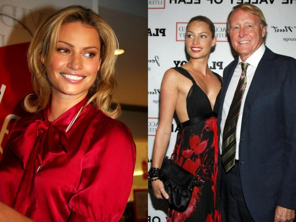 Как выглядят трофейные жены миллиардеров