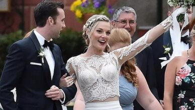 7 звездных актеров, женившихся на своих поклонницах
