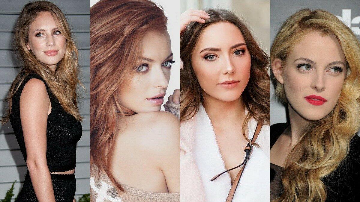 7 самых красивых и богатых дочерей знаменитостей