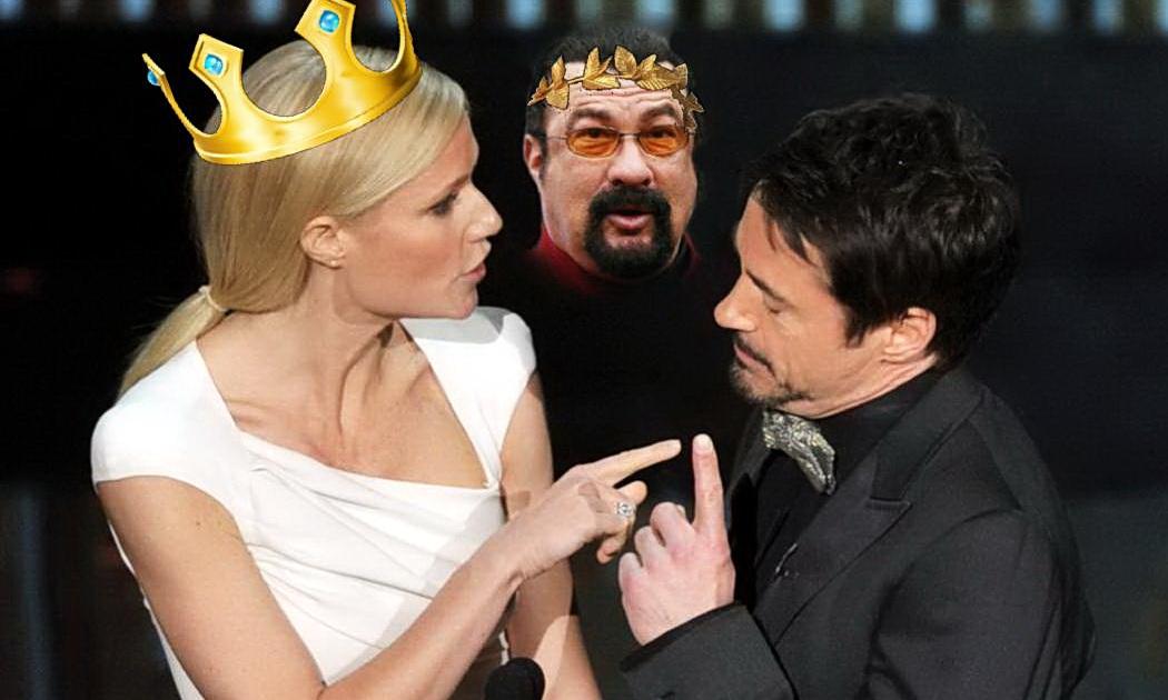 5 знаменитостей, которых терпеть не может Голливуд