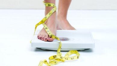 5 хитростей похудения, не связанные с едой