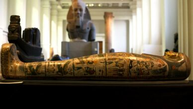 Подробности жизни древних египтян, раскрытые с помощью компьютерной томографии мумий