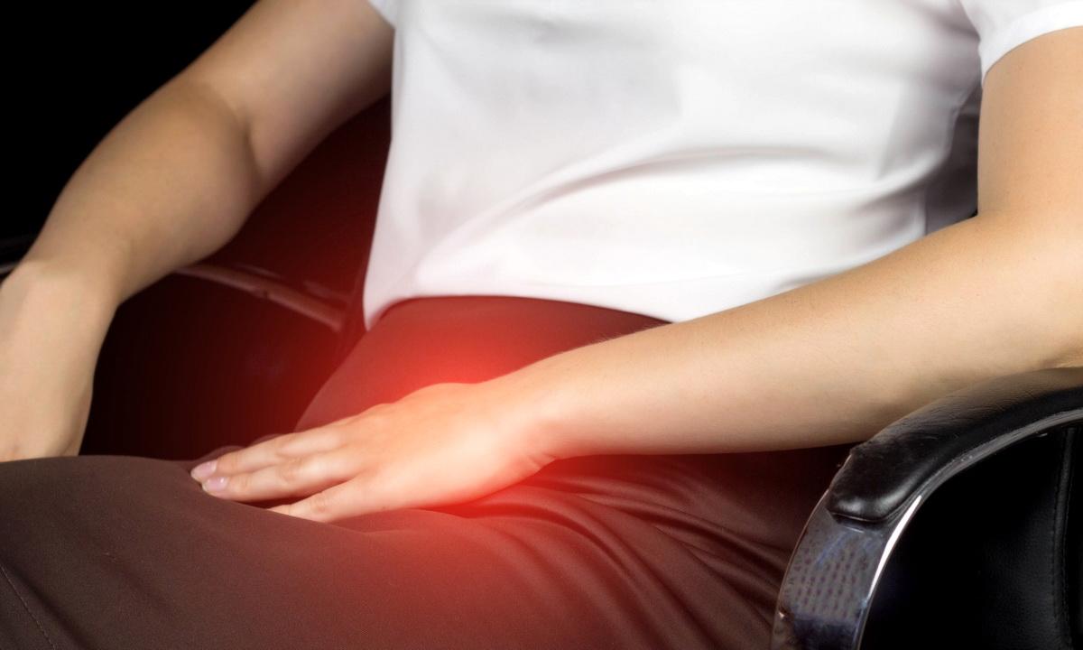 Спортивная грыжа: причины, симптомы и лечение