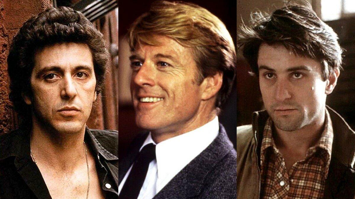 Голливудские актеры 70-х, которые до сих пор снимаются в кино