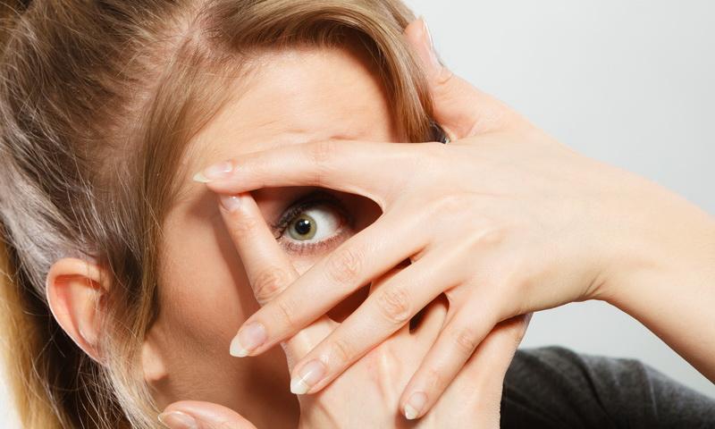 Как преодолеть страх общения