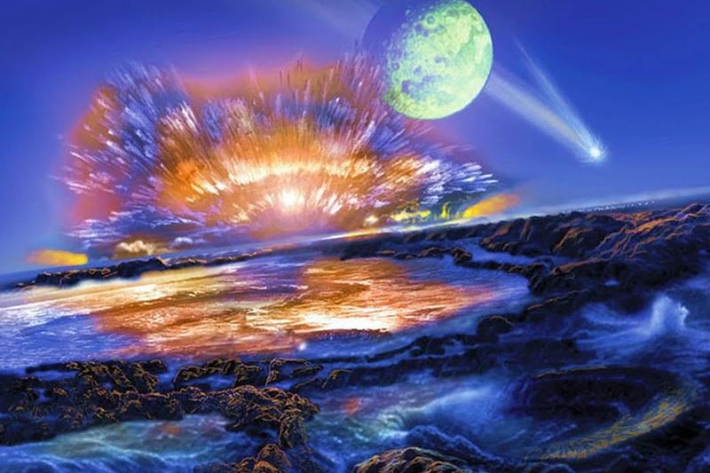 15 странных находок на Земле, которые даже ученые не могут объяснить