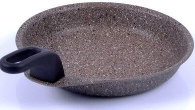 Сковорода с каменным покрытием плюсы и минусы