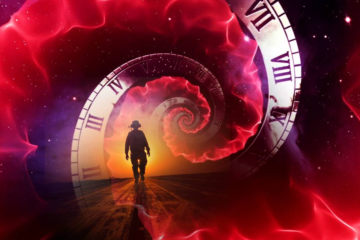 Пространство, время и вселенная