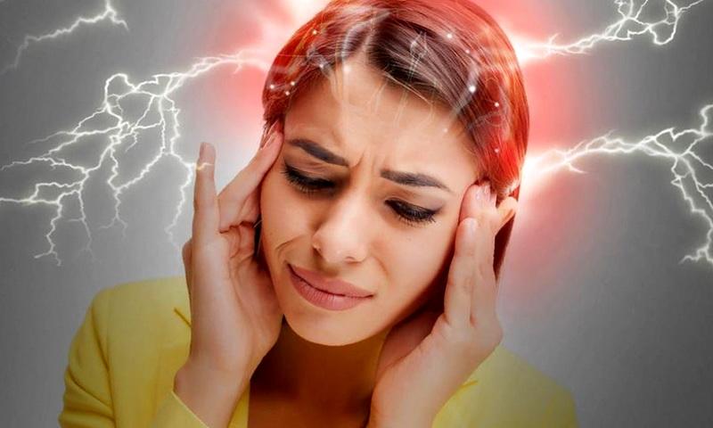 Шум в голове — чем опасен