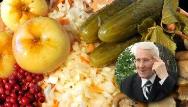 Система питания от академика Болотова: диета для здоровья
