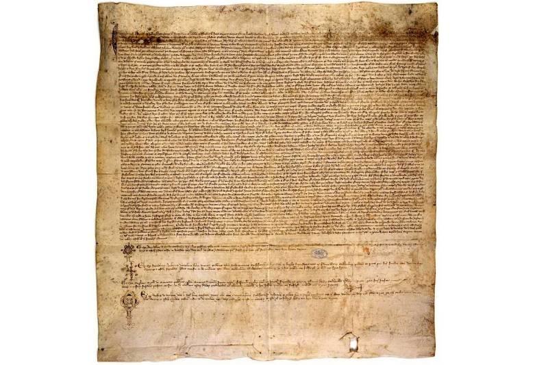 Шаг в Секретный архив Ватикана