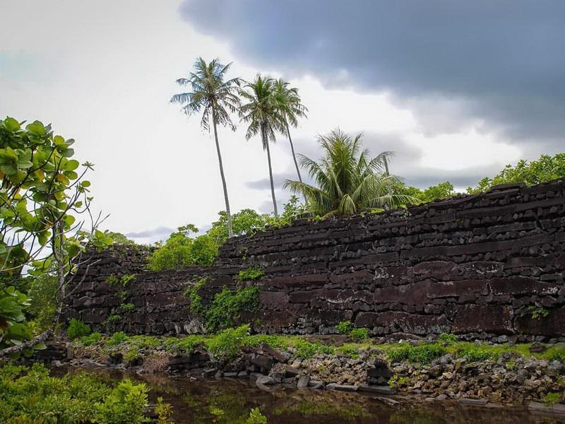 Затерянная цивилизация Нан-Мадол