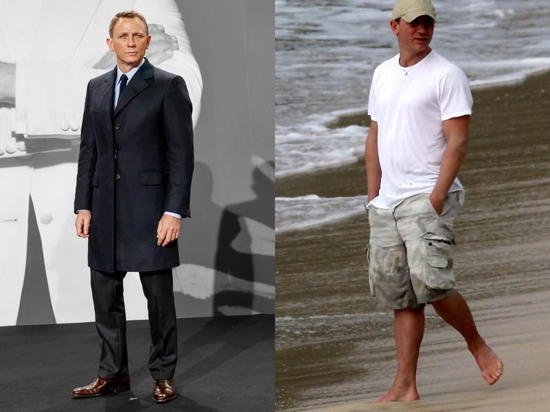 Во сколько оценивают свои ноги знаменитости