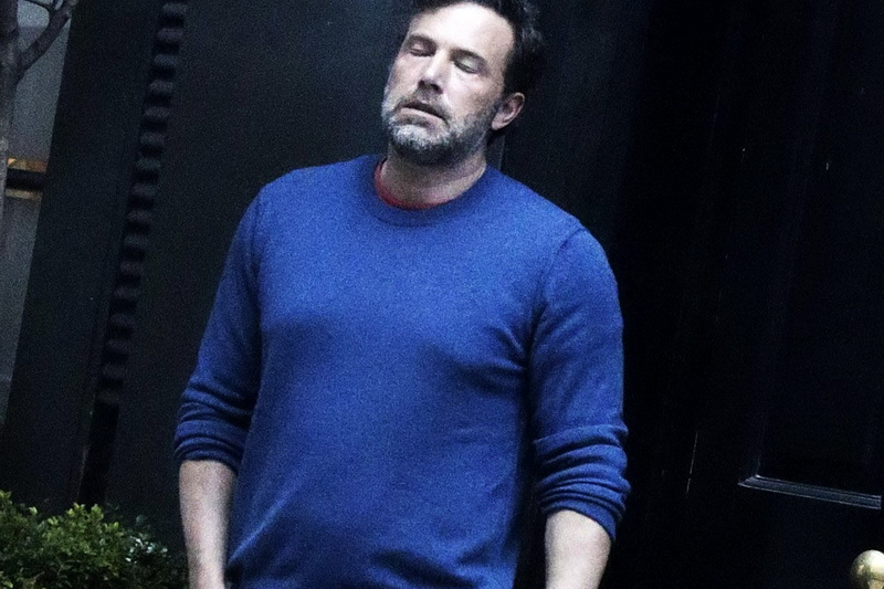 Фото Бена Аффлека, которые актер с удовольствием бы удалил из интернета