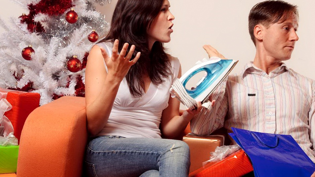 Какие вещи нельзя дарить и принимать в дар