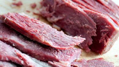 Ученые рассказали, что недоваренное мясо может стать причиной таксоплазмоза
