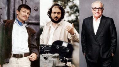 5 режиссёров всех времен, которые никогда не снимали плохое кино