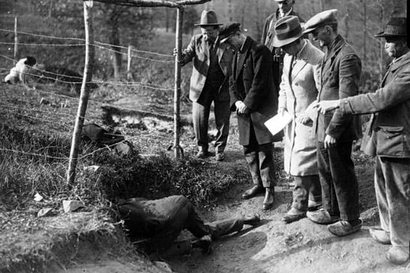 Артефакты Глозеля — археологический скандал века