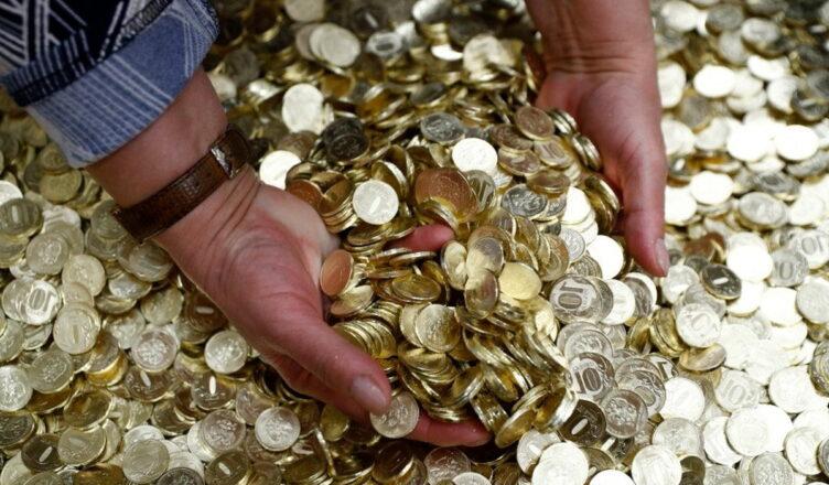 Как стать магнитом для денег — техника «Денежная рука»