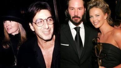 Знаменитости, которые никогда не были в браке