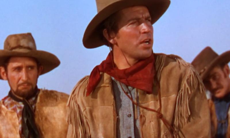5 крутых ковбойских вестернов, которые смотрятся на одном дыхании