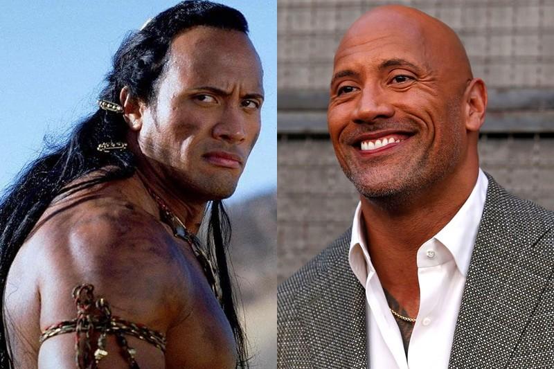 Профессиональные борцы, которые стали знаменитыми актерами Голливуда