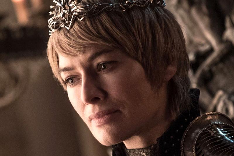 Не только Игра престолов: карьера Лины Хиди