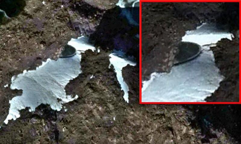 «Холодное дело» Антарктиды: тайны ледяного континента