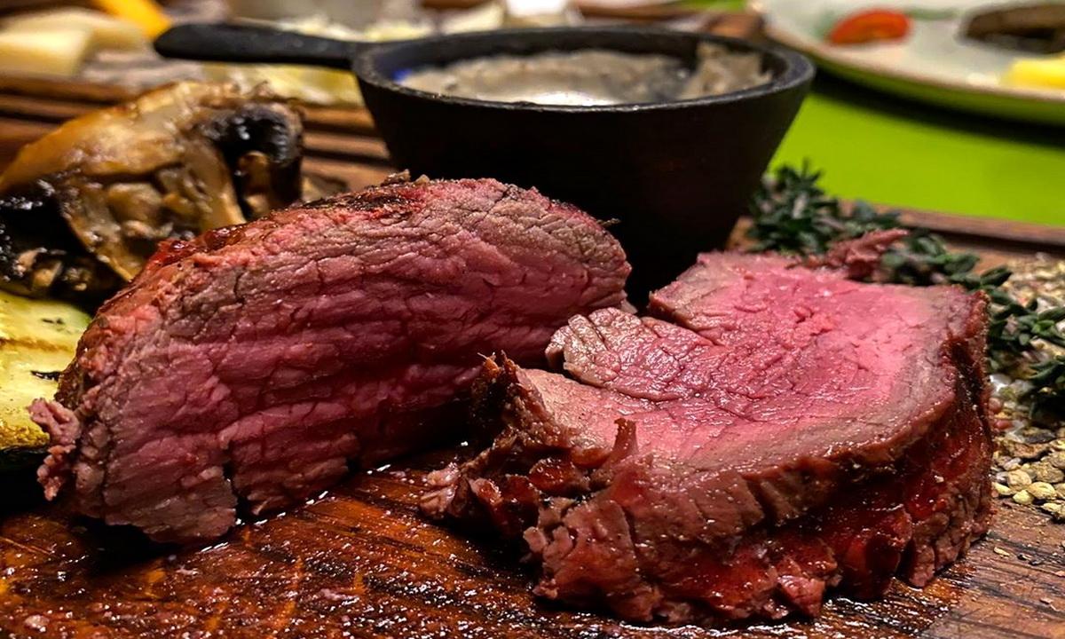 Как приготовить мягкую говядину: секреты и хитрости