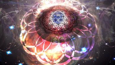 Кристаллы времени — новая форма материи