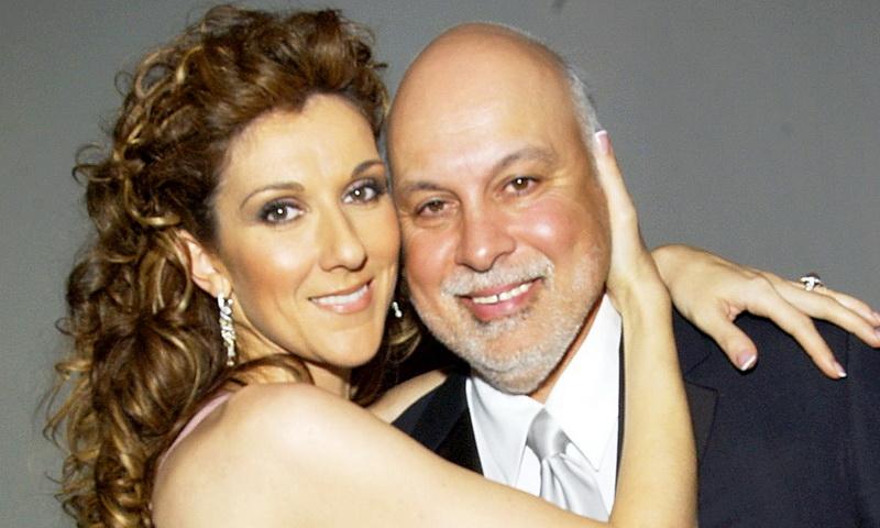 Семья Селин Дион: любимый мужчина и дети королевы вокала