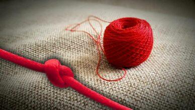 Как завязать узелки, чтобы привлечь деньги и удачу