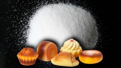 Аммоний пищевой: что это и чем можно заменить