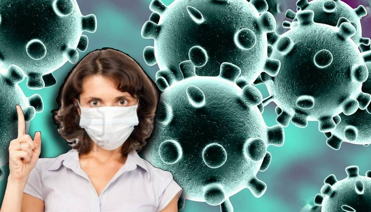 Как защититься от коронавируса: главные правила