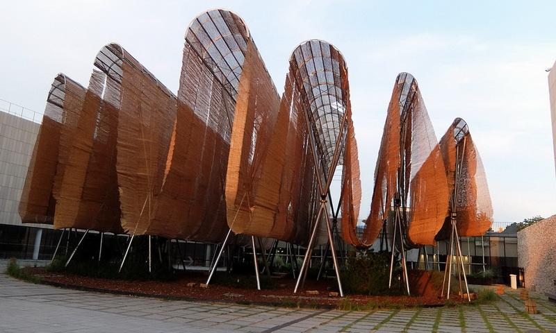Национальный музей в Сеуле