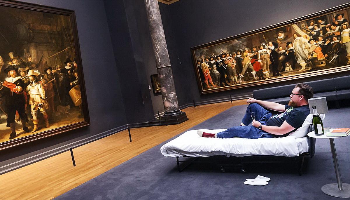 Не выходя из дома: 11 лучших виртуальных музеев мира