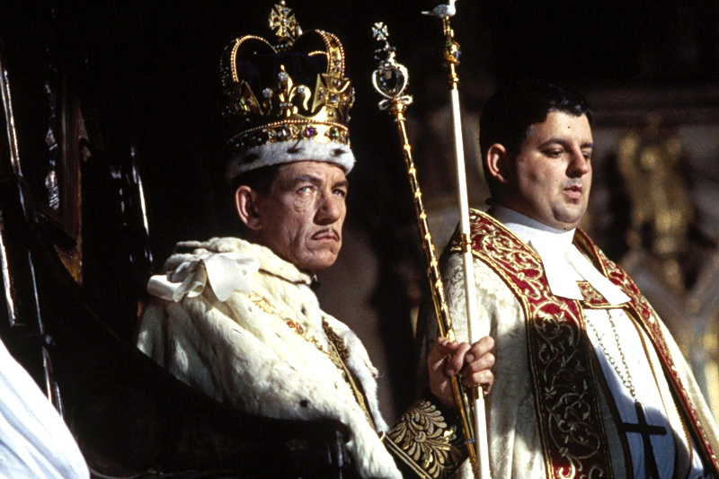 Кадр из фильма Ричард III