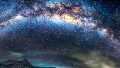 На Земле жили инопланетные цивилизации