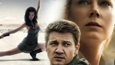 5 научно-фантастических фильмов без должного внимания
