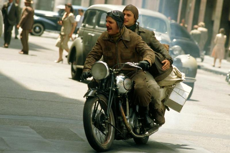 КадрФильм Дневники мотоциклиста