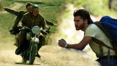 Три фильма, основанных на реальных историях о путешествиях