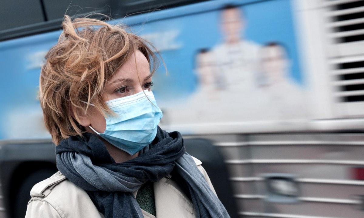 Как правильно стирать защитные маски для лица