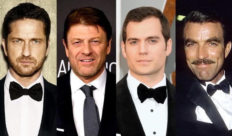 Знаменитые актеры, которые могли сыграть Джеймса Бонда