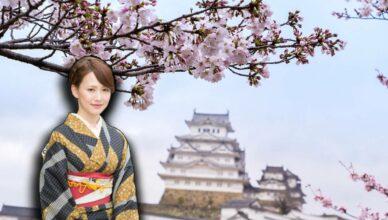 Рецепт счастья по-японски