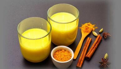 Золотое молоко как приготовить и полезные свойства