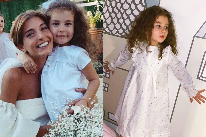 Дочка певицы Кэти Топурия