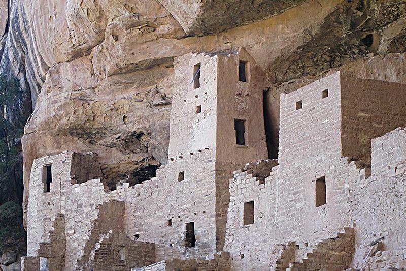 Башня Скального дворца