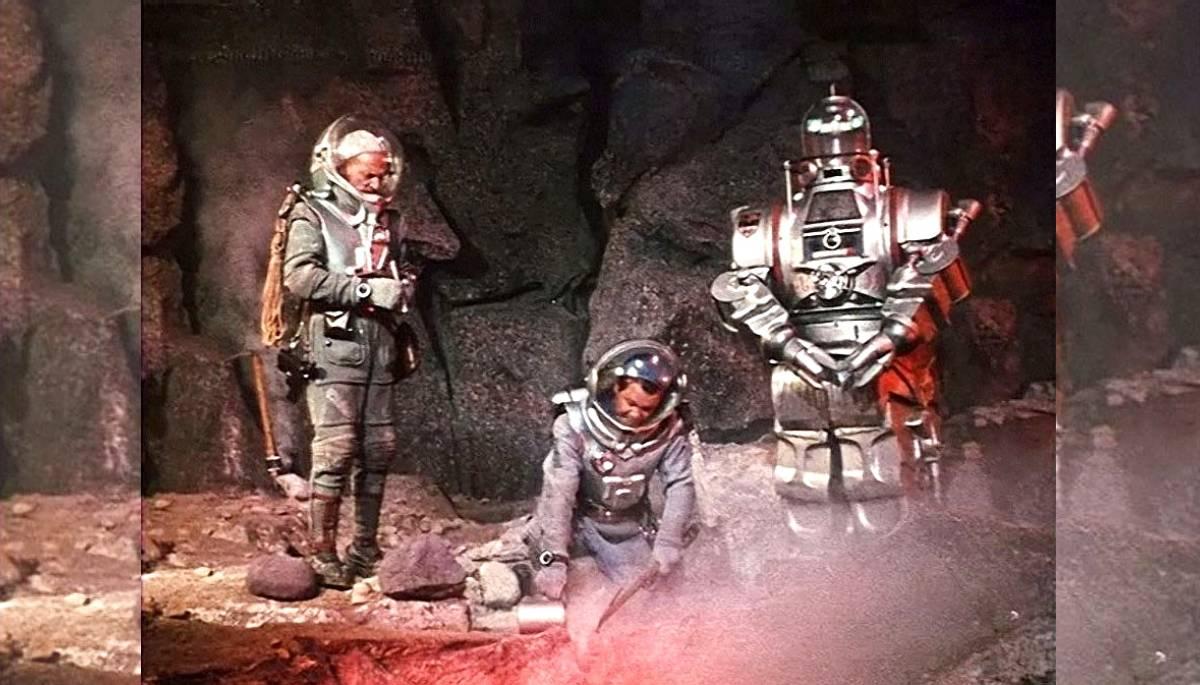 7 советских научно-фантастических фильмов