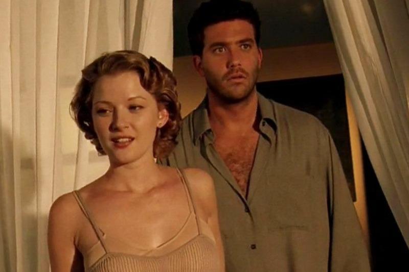 Сцена из фильма Тринадцатый этаж