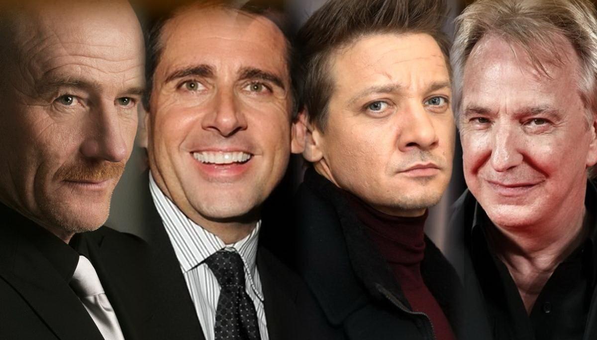 Знаменитые актеры, которых годами не замечали в Голливуде